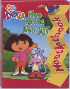 Dora  Hoe groot ben jij