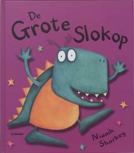 DE GROTE SLOKOP