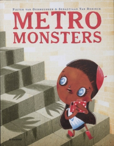 Metromonsters