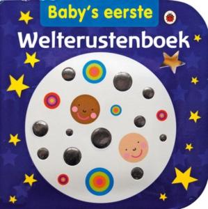 Baby's eerste welterustenboek