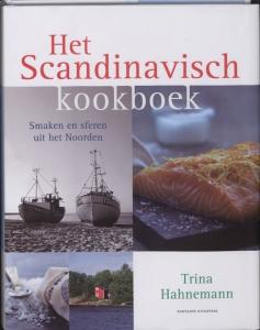 Het Scandinavisch kookboek