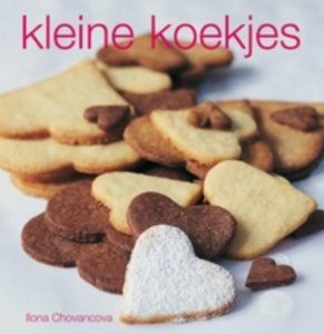 Kleine koekjes