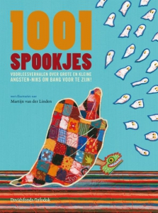 1001 spookjes