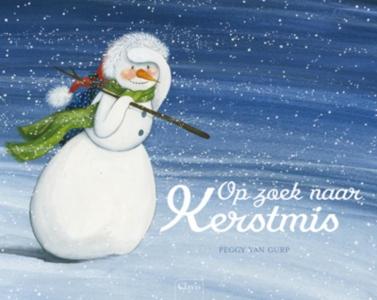 Op zoek naar Kerstmis
