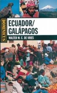 Ecuador/Galápagos