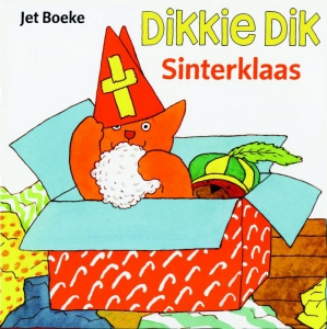 Dikkie Dik Sinterklaas