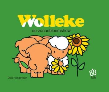 WOLLEKE, DE ZONNEBLOEMSHOW