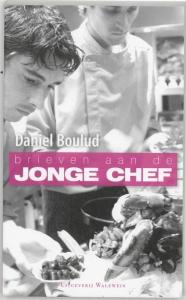 Brieven aan de jonge chef