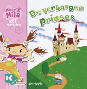De verborgen prinses