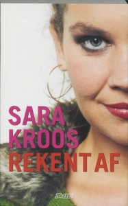 Sara Kroos rekent af