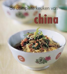 De complete keuken van China