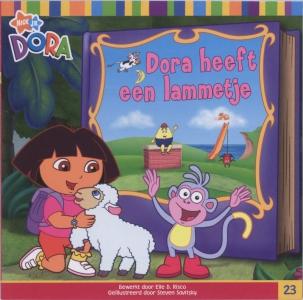 Dora Dora heeft een lammetje