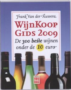 Wijnkoopgids 2009