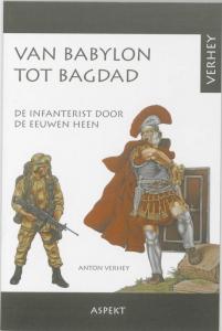 Van Babylon tot Bagdad