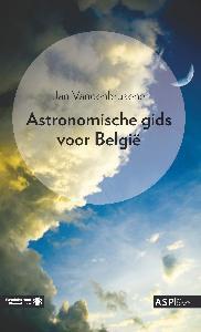 ASTRONOMISCHE GIDS VOOR BELGIË