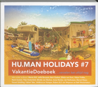 Hu.man Holidays 7
