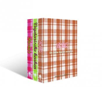 Zomerse recepten box