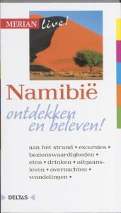 Merian live! Namibië