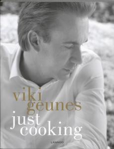Viki Geunes - NL - Just Cooking