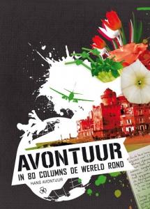 Avontuur 'In 80 columns de wereld rond'