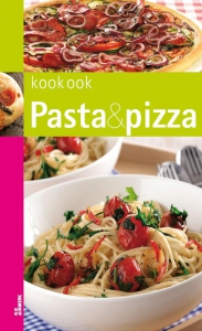 Kook ook Pasta en Pizza