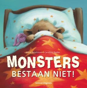 Monsters bestaan niet !