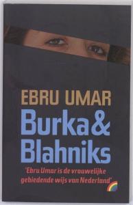 Burka en Blahnik's