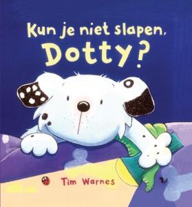 Kun je niet slapen, Dotty ?