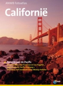 Californie Fotoatlas
