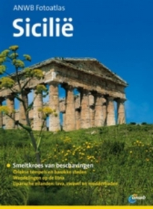 Sicilie Fotoatlas