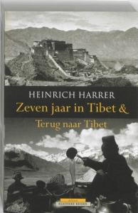 Zeven jaar in Tibet / Terug naar Tibet