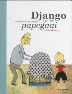Django en de papegaai