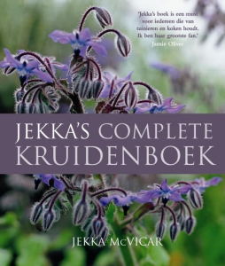 Jekka's complete kruidenboek