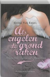 Als engelen de grond raken