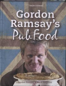 "Gordon Ramsay""s Pub Food"