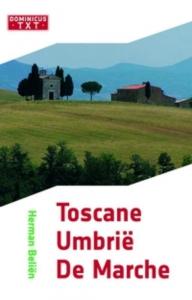 Dominicus TXT Toscane, Umbrië, de Marche