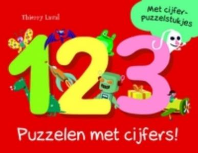 Puzzelen met cijfers