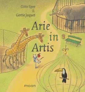 Arie in Artis