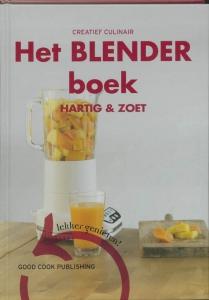 Het Blender boek