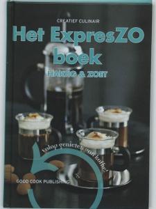 Het ExpresZo boek