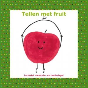 Tellen met fruit