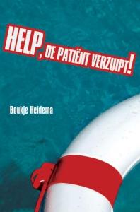 Help, de patiënt verzuipt !