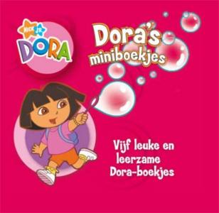 Dora' miniboekjes