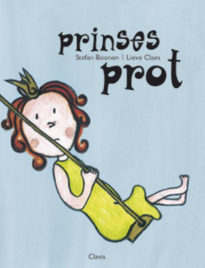 Prinses Prot
