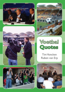 Voetbal Quotes