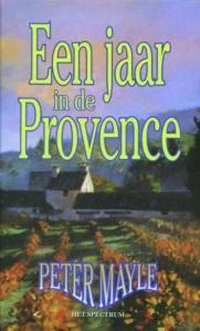 Jaar in de Provence