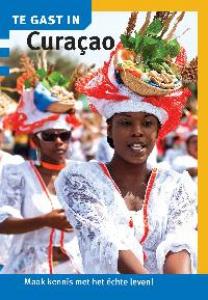Te Gast in Curacao (Pocket)