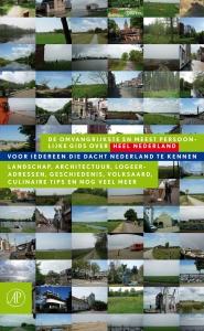 Heel Nederland set 2 delen