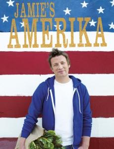 Jamie's Amerika