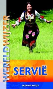 Wereldwijzer Servië